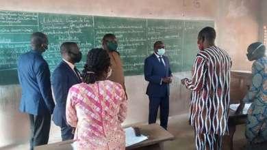 Photo of Enseignement  Secondaire : Les efforts du Gouvernement pour un bon déroulement des Journées Pédagogiques