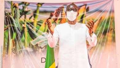 Photo of Tournée Présidentielle : Djidja, tel un sphinx veut renaître de ses cendres. Les gages de Talon