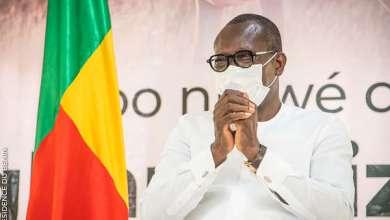 Photo of Tournée présidentielle : Agbangnizoun clame «Ecce homo»