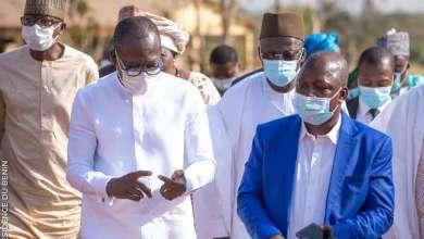 Photo of Tournée présidentielle : Ouaké, une lueur d'espoir pour le marché de Kassoua