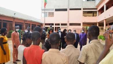 Photo of Protection des enfants et assainissement des CAPE : Le Gouvernement démarre la fermeture des orphelinats non en règle