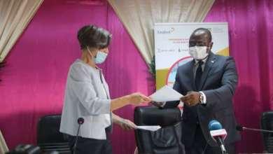 Photo of Coopération bilatérale entre le Bénin et le Royaume de Belgique : Enabel fait don de matériels et d'équipements au Ministère des Infrastructures et des Transports