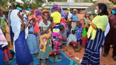 Photo of Lutte contre la pauvreté : Les femmes de Nikki et de Kalalé informées sur les avantages du Microcrédit Alafia