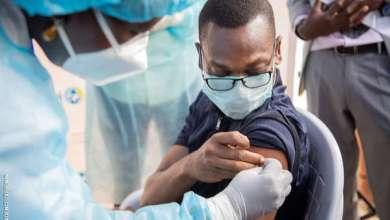 Photo of Lutte contre la pandémie du coronavirus (Covid-19) : La campagne nationale de vaccination officiellement lancée
