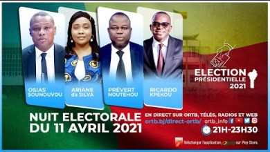 Photo of La nuit électorale du 11 Avril 2021