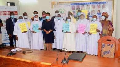 Photo of Protection de l'Enfant : Des agréments délivrés à plusieurs CAPE par la ministre Véronique TOGNIFODE MEWANOU