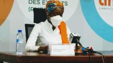 Photo of Première session ordinaire de l'Assemblée consulaire de l'année 2021 : Les travaux officiellement lancés par la ministre Shadiya Alimatou ASSOUMAN