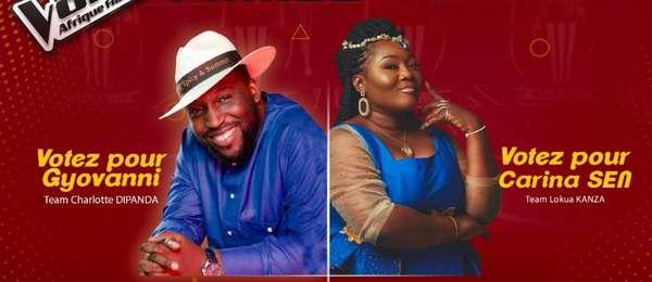 finale-the-voice-afrique-francophone-:-votons-pour-gyovanni-et-carina-sen-qui-defendent-les-couleurs-du-benin