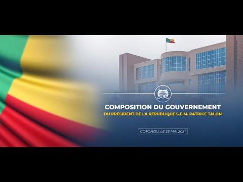 composition-du-gouvernement-du-president-de-la-republique-se.m-patrice-talon