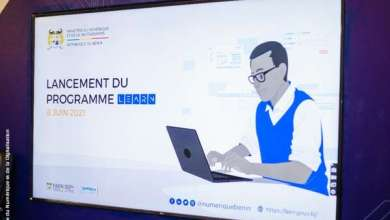 Photo of Secteur du Numérique au Bénin : Le Gouvernement lance le Programme LEARN