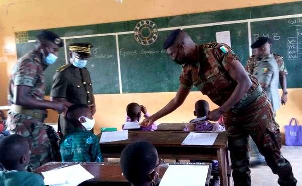concours-d'entree-dans-les-ecoles-militaires-du-benin-:-transparence-et-credibilite-dans-l'organisation
