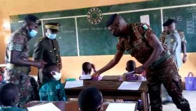 Photo of Concours d'entrée dans les écoles militaires du Bénin : Transparence et crédibilité dans l'organisation