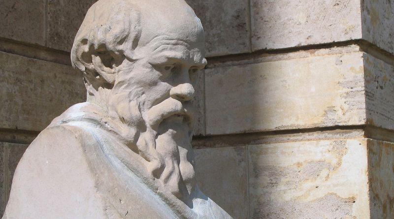 """Sócrates: """"Só sei que nada sei"""""""