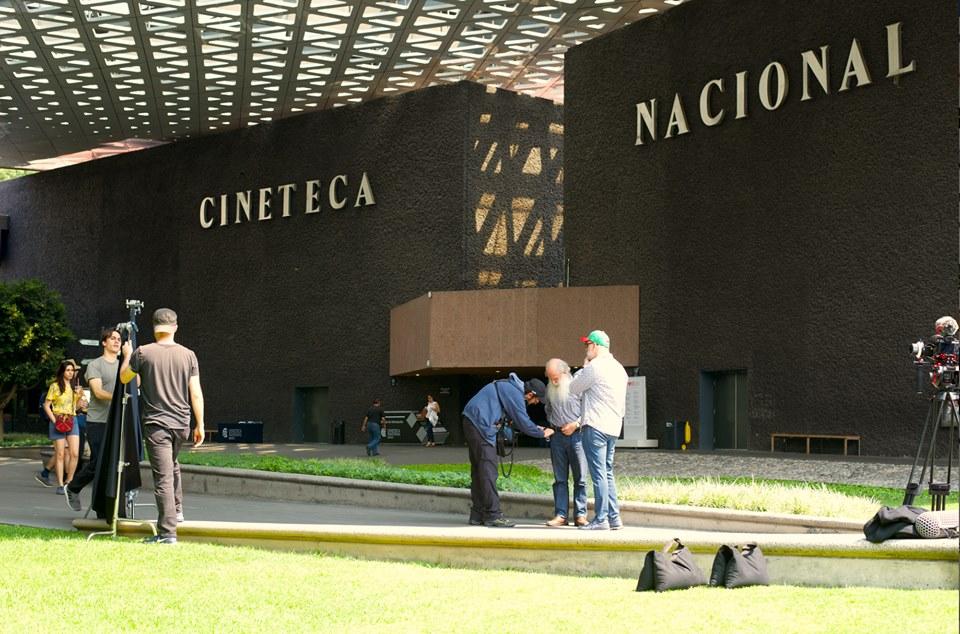 Cineteca Nacional - México