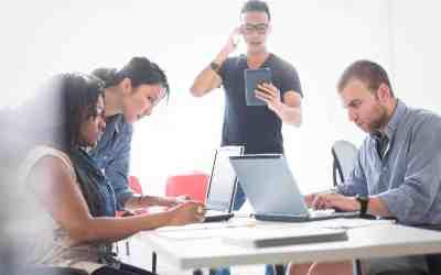 [Vidéo] Monde de l'emploi, millennial et recruteur vendeur