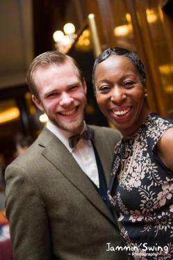 PSSF 2013 Ben & Trisha Smiles