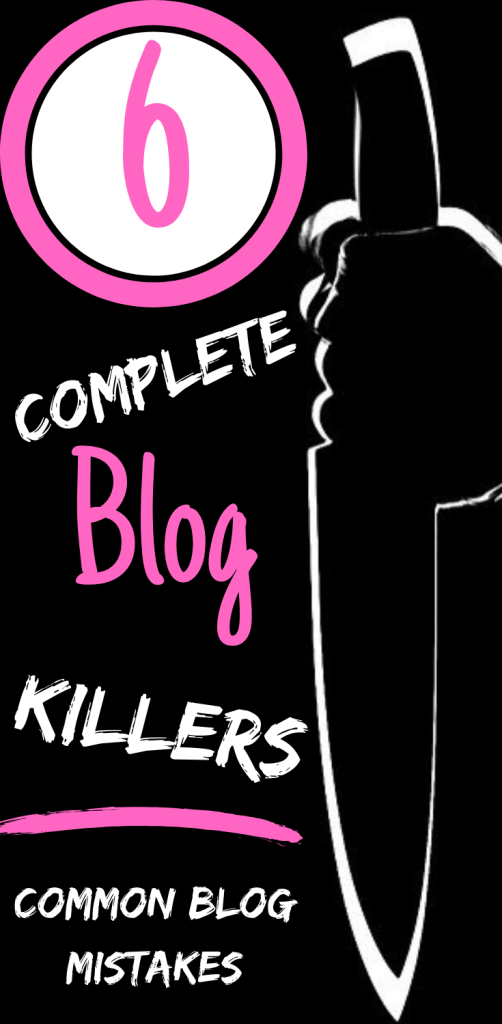 Complete Blog Killers