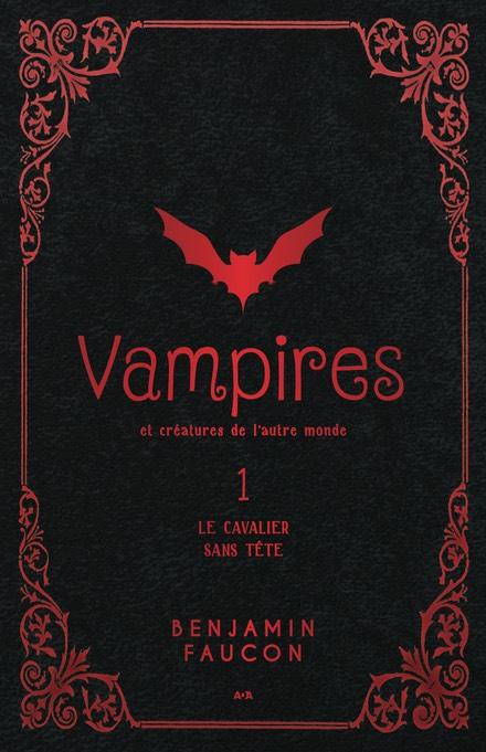 """Résultat de recherche d'images pour """"benjamin faucon vampire"""""""