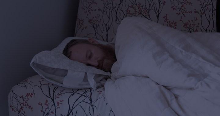 Adequate Sleep Is Important
