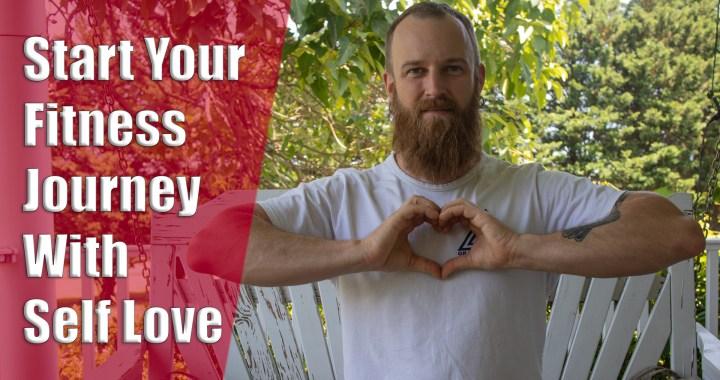 Benjamyn Smith Promoting Self Love