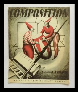 Joseph's book 'Composition'. Published 1946