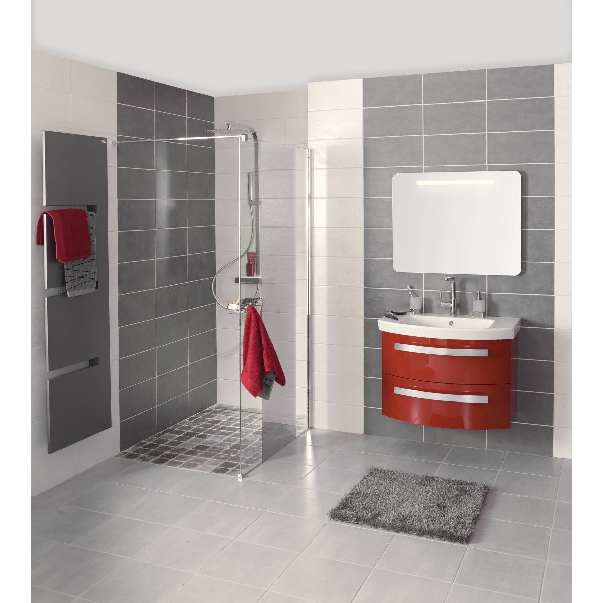 Point P Salle De Bain Bright Shadow Online