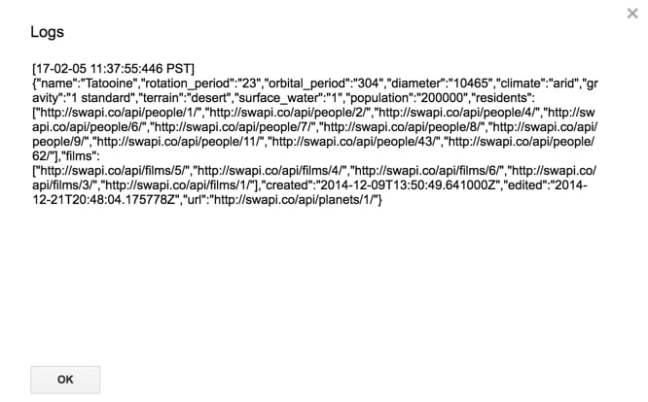 Tutorial API untuk Pemula: Data API Star Wars