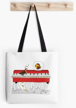 'Jam Session' (see my Shop)