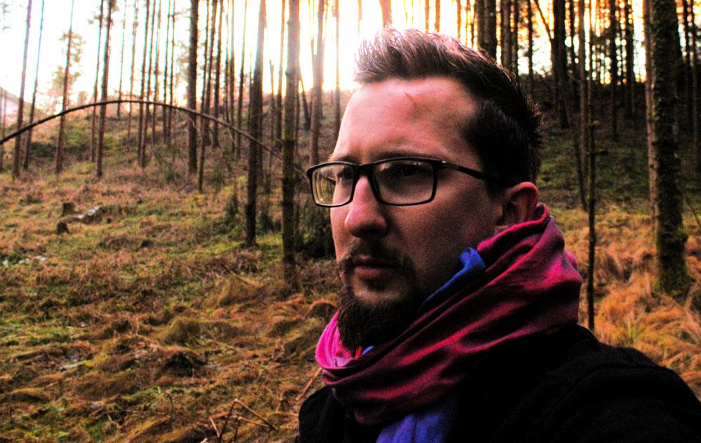 Ben Leander Willgruber | Visual Designer and Writer