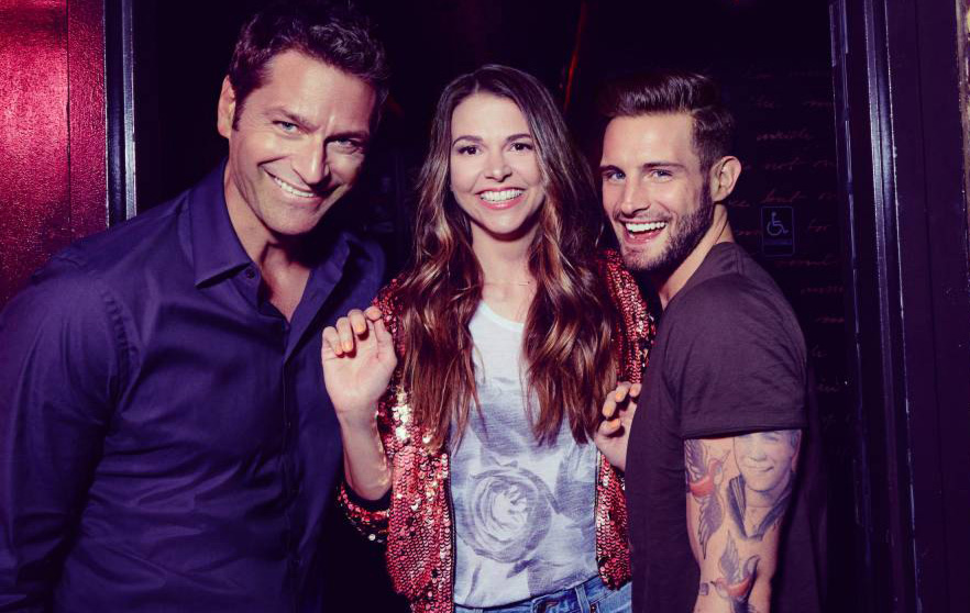 TV show younger