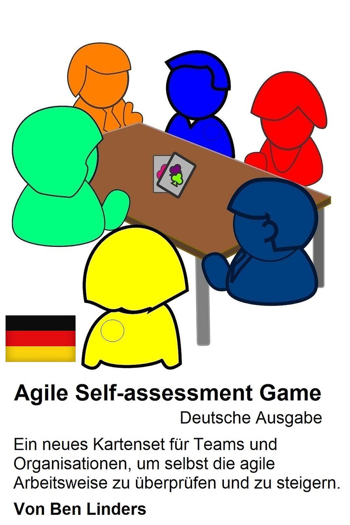 Agile Self Assessment Game