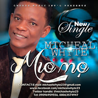 """(Music) """"Mio Mo"""" by Michael Whyte