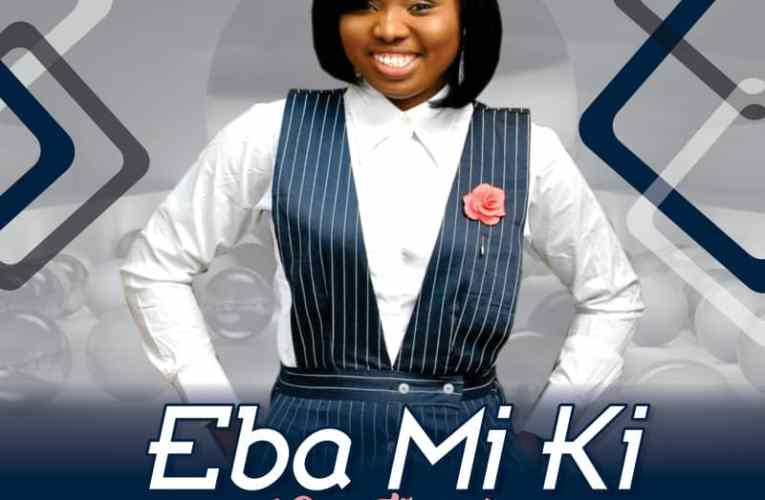 Eba Mi Ki (Greetings) By Jumoke Omotunde