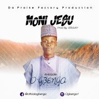 Moni Jesu By O'Gbenga (Free Download)