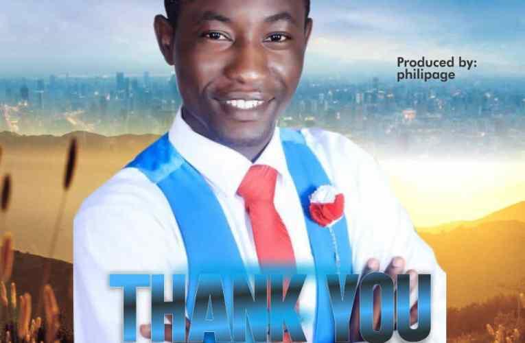 Music: Thank You By O 'Daniel (Jesus Pikin) || @iamjesuspikin