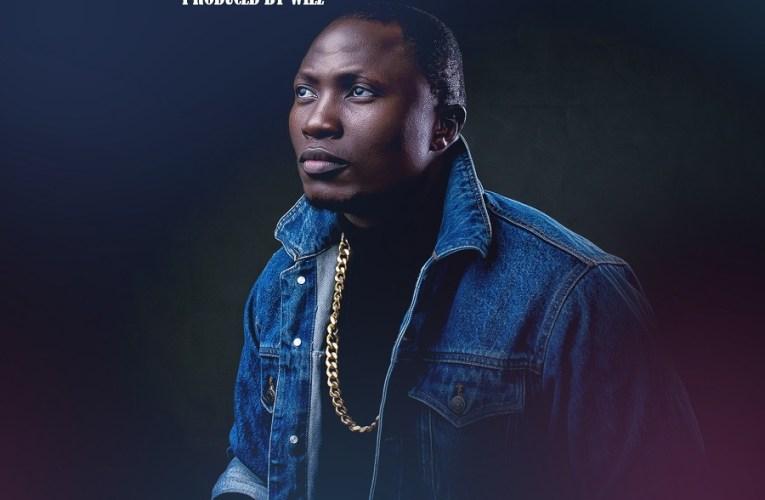 Turn Around  –  Laolu Gbenjo