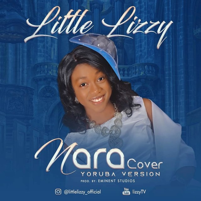 Download Nara Cover by Little Lizzy Free Mp3 Song