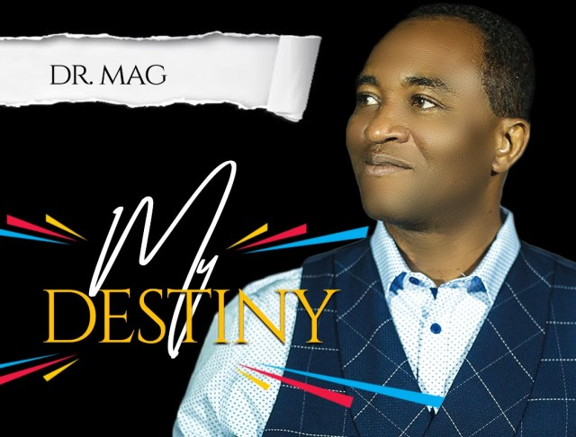 Download Dr. Mag – My Destiny (Full Album) FREE MP3
