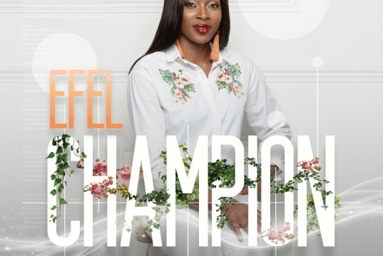 Efel - 'Champion