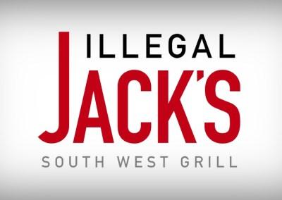 Illegal Jacks