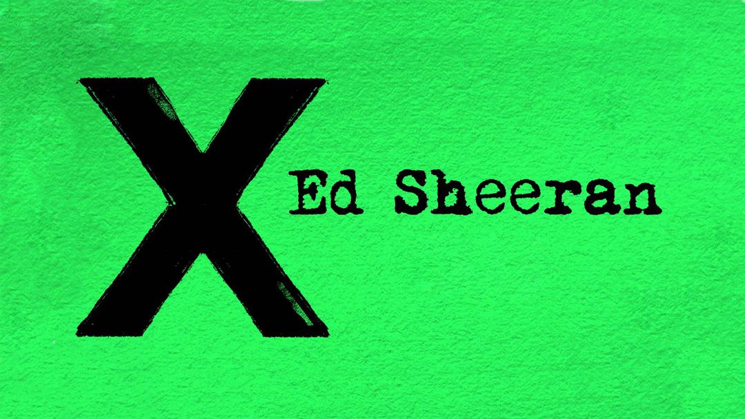 Ed Sheeran X Commercial