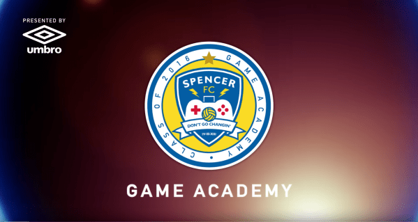 SpencerFC – Game Academy
