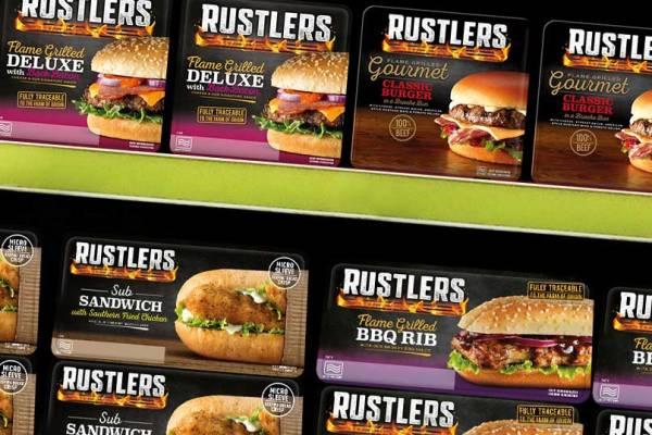 Rustlers Social Content