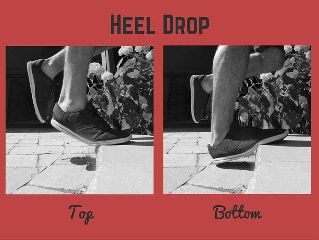 Heel Drops