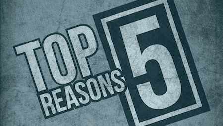 5 Reasons Why You Need D&O Coverage
