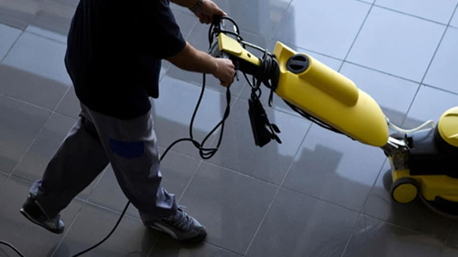 Cleaning & Janitorial Insurance