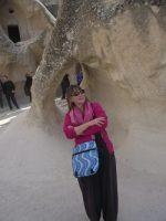 cindy profile pic cappadocia