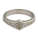 CTR ring - Bennion Jewelers