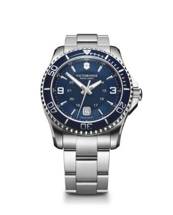 Victorinox watch from Bennion Jewelers