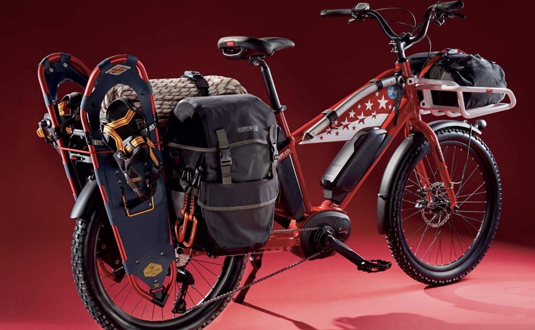 benno bikes